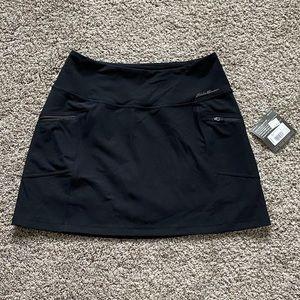 Black Eddie Bauer skirt